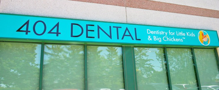 A dental office that takes care of everyone in your family<br/>