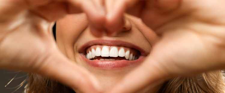 Teeth Whitening to Help You Love Your Smile! <br/>